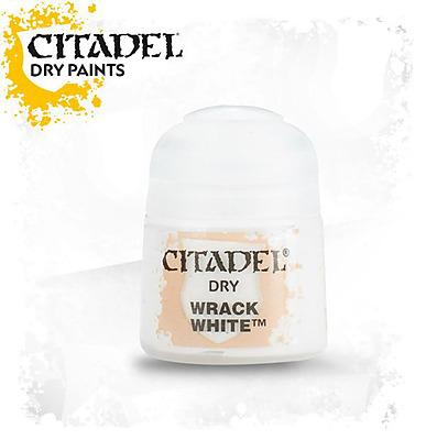 Einfach und sicher online bestellen: Citadel Dry: Wrack White 12 ml in Österreich kaufen.