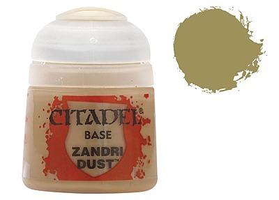 Einfach und sicher online bestellen: Citadel Base: Zandri Dust 12 ml in Österreich kaufen.