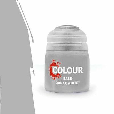 Einfach und sicher online bestellen: Citadel Base: Corax White 12 ml in Österreich kaufen.