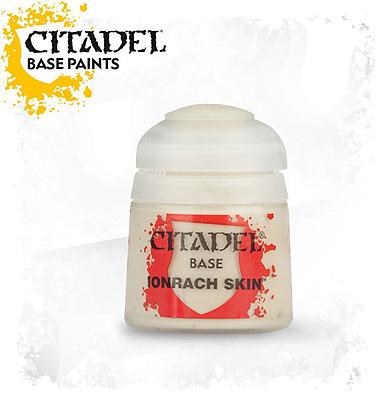 Einfach und sicher online bestellen: Citadel Base: Ionrach Skin 12 ml in Österreich kaufen.