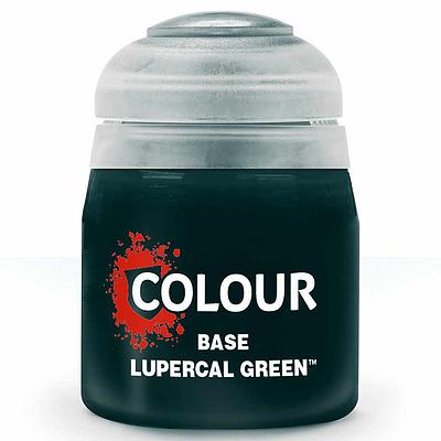 Einfach und sicher online bestellen: Citadel Base: Lupercal Green 12 ml in Österreich kaufen.