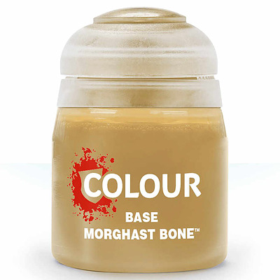 Einfach und sicher online bestellen: Citadel Base: Morghast Bone 12 ml in Österreich kaufen.
