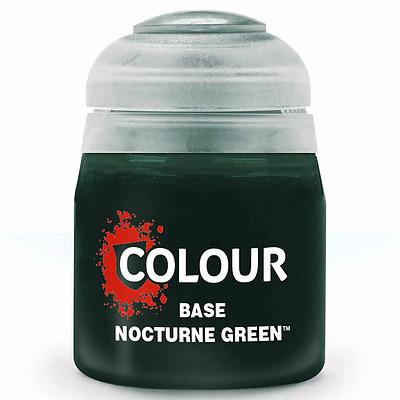 Einfach und sicher online bestellen: Citadel Base: Nocturne Green 12 ml in Österreich kaufen.