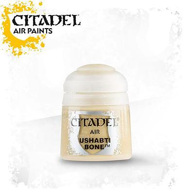 Einfach und sicher online bestellen: Citadel Air: Ushabti Bone in Österreich kaufen.