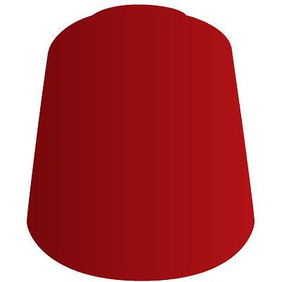 Einfach und sicher online bestellen: Citadel Contrast: Blood Angels Red 18 ml in Österreich kaufen.