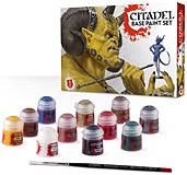 Einfach und sicher online bestellen: Citadel Base Paint Set in Österreich kaufen.