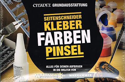 Einfach und sicher online bestellen: Citadel Basteln und Bemalen in Österreich kaufen.
