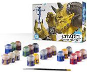 Einfach und sicher online bestellen: Citadel Layer Paint Set in Österreich kaufen.