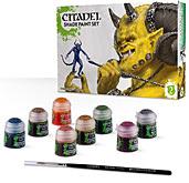 Einfach und sicher online bestellen: Citadel Shade Paint Set in Österreich kaufen.