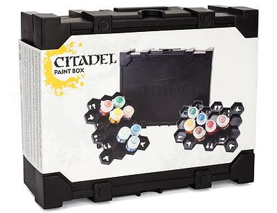 Einfach und sicher online bestellen: Paint Box in Österreich kaufen.