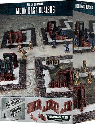 Einfach und sicher online bestellen: Realm of Battle : Moon Base Klaisus in Österreich kaufen.