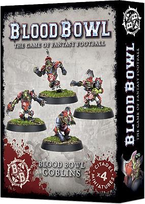 Einfach und sicher online bestellen: Blood Bowl Goblins in Österreich kaufen.