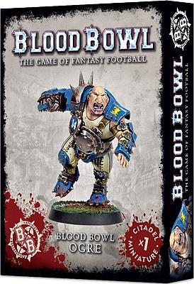 Einfach und sicher online bestellen: Blood Bowl Ogre in Österreich kaufen.