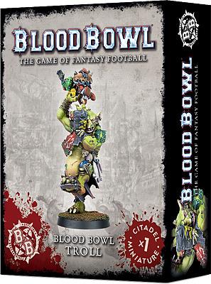Einfach und sicher online bestellen: Blood Bowl Troll in Österreich kaufen.
