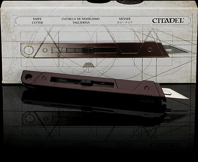 Einfach und sicher online bestellen: Citadel Messer in Österreich kaufen.