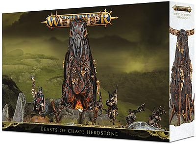 Einfach und sicher online bestellen: Beasts of Chaos Herdstone in Österreich kaufen.