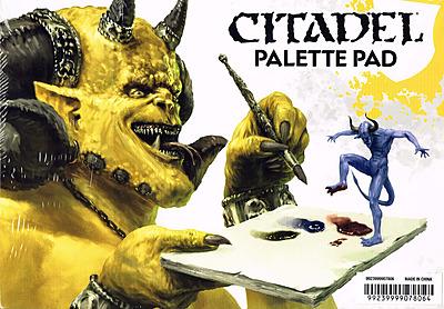 Einfach und sicher online bestellen: Citadel Palette Pad in Österreich kaufen.
