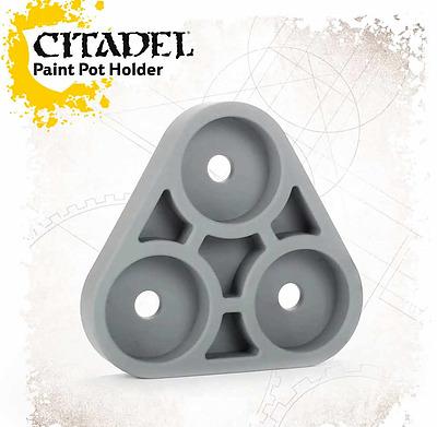 Einfach und sicher online bestellen: Citadel Paint Pot Holder in Österreich kaufen.