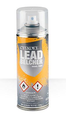 Einfach und sicher online bestellen: Citadel Sprühgrundierung: Leadbelcher Spray in Österreich kaufen.