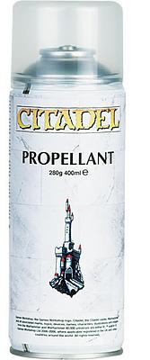 Einfach und sicher online bestellen: Citadel Sprühpistolen Druckgas in Österreich kaufen.