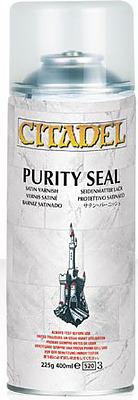 Einfach und sicher online bestellen: Citadel Purity Seal Mattlack in Österreich kaufen.
