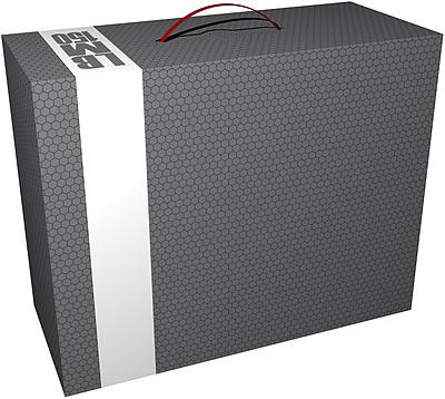 Einfach und sicher online bestellen: Feldherr Lagerbox für 144 Miniaturen in Österreich kaufen.