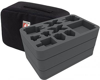 Einfach und sicher online bestellen: Feldherr Mini Plus Figuren Tasche für X-Wing in Österreich kaufen.