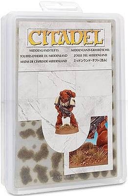 Einfach und sicher online bestellen: Citadel Middenland-Grasbüschel in Österreich kaufen.