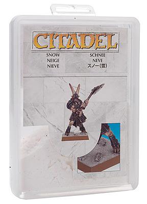 Einfach und sicher online bestellen: Citadel-Schnee 15g in Österreich kaufen.