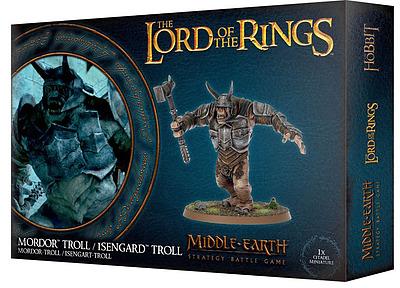Einfach und sicher online bestellen: Mordor Troll / Isengart Troll in Österreich kaufen.