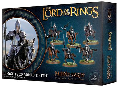 Einfach und sicher online bestellen: Ritter von Minas Tirith in Österreich kaufen.