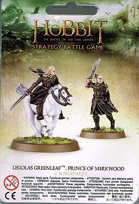 Einfach und sicher online bestellen: Der Hobbit: Legolas Greenleaf Prince of Mirkwood in Österreich kaufen.