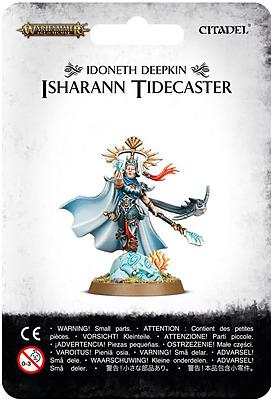 Einfach und sicher online bestellen: Idoneth Deepkin: Isharann Tidecaster in Österreich kaufen.