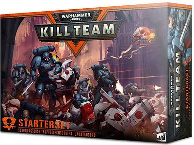 Einfach und sicher online bestellen: Kill Team Starter Set in Österreich kaufen.