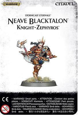 Einfach und sicher online bestellen: Neave Blacktalon in Österreich kaufen.