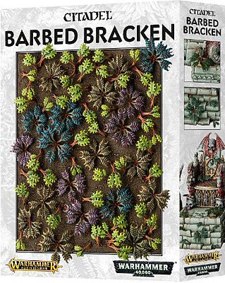 Einfach und sicher online bestellen: Citadel: Barbed Bracken in Österreich kaufen.