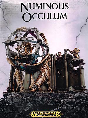 Einfach und sicher online bestellen: Warhammer Age of Sigmar: Numinous Occolum in Österreich kaufen.