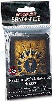Einfach und sicher online bestellen: Warhammer Underworlds Stellheart's Champions in Österreich kaufen.