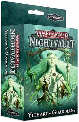 Einfach und sicher online bestellen: Warhammer Underworlds Ylthari's Guardians in Österreich kaufen.