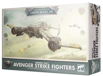 Einfach und sicher online bestellen: Imperial Navy Avenger Strike Fighters in Österreich kaufen.