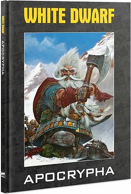 Einfach und sicher online bestellen: White Dwarf Apocrypha in Österreich kaufen.