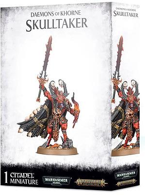 Einfach und sicher online bestellen: Skulltaker in Österreich kaufen.