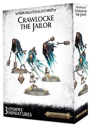 Einfach und sicher online bestellen: Crawlocke the Jailor in Österreich kaufen.