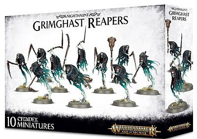 Einfach und sicher online bestellen: Grimghast Reapers in Österreich kaufen.