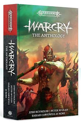Einfach und sicher online bestellen: Warcry Anthology in Österreich kaufen.