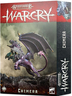 Einfach und sicher online bestellen: Warcry: Chimera in Österreich kaufen.