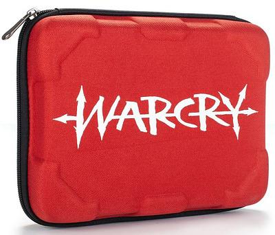 Einfach und sicher online bestellen: Warcry Carry Case in Österreich kaufen.