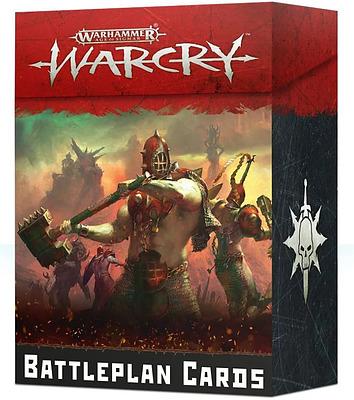 Einfach und sicher online bestellen: Warcry Schlachtplankarten in Österreich kaufen.