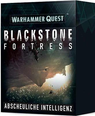 Einfach und sicher online bestellen: Blackstone Fortress Abscheuliche Intelligenz in Österreich kaufen.