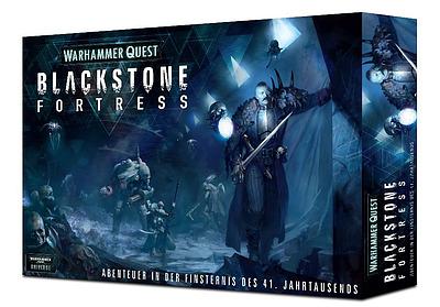 Einfach und sicher online bestellen: Warhammer Quest: Blackstone Fortress in Österreich kaufen.